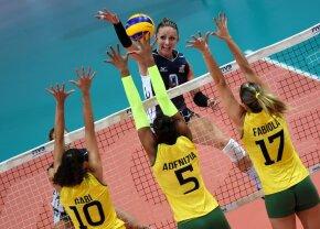 Fetele la serviciu » Campionatul Mondial debutează mâine! SUA, China și Brazilia, din nou printre favorite
