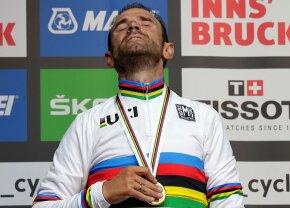 Alejandro Valverde, singurul Valverde. Cum a ajuns