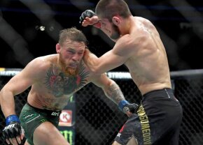 Continuă scandalul după meciul McGregor - Nurmagomedov! Managerul rusului îl atacă pe irlandez: