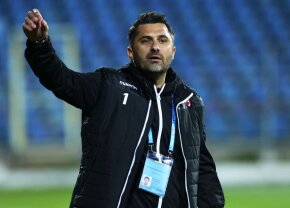 EXCLUSIV Claudiu Niculescu se poate duela cu Dinamo peste 3 săptămâni! Șocul finalului de an în Liga 1: cu cine ar urma să semneze