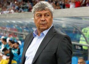 Fanii turci îi cer demisia lui Lucescu după a 6-a înfrângere ca selecționer » Poate retrograda în Liga C!