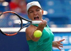 Simona Halep și-a aflat adversara de la turneul din Moscova » Are 8 victorii în meciurile directe