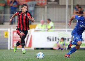 EXCLUSIV Vești excelente din Anglia pentru un internațional român » A semnat pe 3 ani și poate debuta în Premier League!