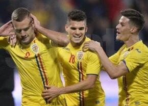 Ianis Hagi, principala țintă a liderului din Spania » Încă un fotbalist român e dorit pentru luptele decisive cu Barcelona și Real Madrid