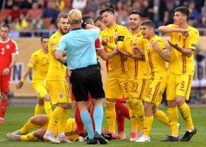 """Liga Națiunilor // Nici locul 2 nu mai e sigur » """"Tricolorii"""" pot rămâne penultimii, în funcție de jocul rezultatelor"""