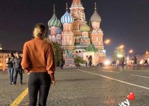 NEWS ALERT Adevăratul motiv pentru care Simona Halep a fost doar turist la Moscova pentru 3 zile » Dedesubturile retragerii
