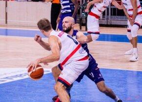 Campioana României începe parcursul în FIBA Europe Cup! CSM CSU Oradea, duel cu nemții de la S. Oliver Würzburg
