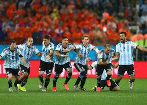 """Poveste savuroasă cu Leo Messi și un coleg de națională: """"Nu, nu-mi poți face asta! Dormi în fața casei"""" :)"""