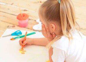 ZIDUL NEÎNCREDERII: Vreme de 6 luni, fetița de 5 ani a povestit că e agresată sexual de tată, dar nimeni n-a crezut-o decât atunci când a desenat! Judecătorii l-au găsit vinovat, dar nu i-au dat nicio zi de închisoare!
