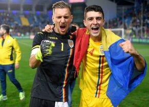 Veste fantastică pentru Andrei Radu » Îl așteaptă un weekend electrizant