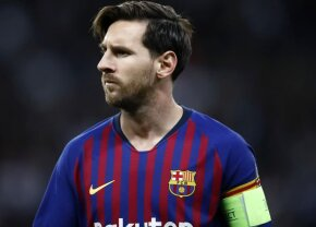 E Messi sau nu un lider în vestiarul Barcelonei? Un fost căpitan al catalanilor spune cum este cu adevărat argentinianul