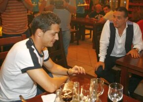 Rădoi face echipa la FCSB » Becali nu-i iese din cuvânt finului său!