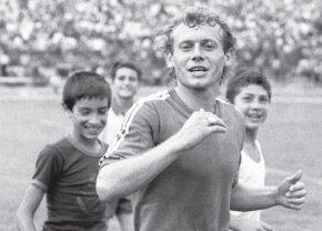 10 momente memorabile din cariera lui Ilie Balaci: de la meciul cu Argentina la golurile legendare în Europa