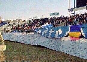 """""""Pentru noi ești nemuritor!"""" » Mesajul emoționant al Peluzei Sud '97 Craiova, după dispariția lui Ilie Balaci"""