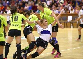 Prima înfrângere, dar calificare! » SCM Râmnicu Vâlcea a pierdut azi returul cu Kastamonu din Cupa EHF, dar merge mai departe » Când își află următoarea adversară