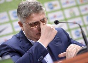 """EXCLUSIV LPF îi datorează bani lui Dinamo, dar """"câinii"""" se tem de o răzbunare a lui Iorgulescu!"""