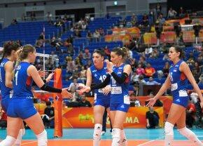Serbia, campioană mondială! Victorie la limită în fața Italiei