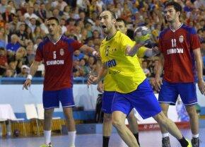 Ce ne așteaptă! Naționala de handbal masculin a Franței a distrus Lituania și vine la Cluj cu toate vedetele!
