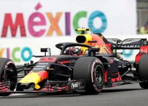 Rezultat-surpriză în calificările Marelui Premiu al Mexicului » Cine pleacă din pole-position + Hamilton are șanse mari să devină campion mondial în cursa de duminică