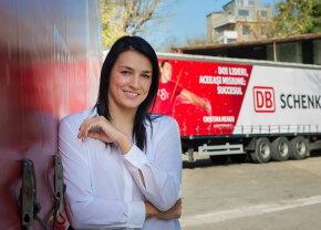 Imaginea aduce banii » Cristina Neagu a semnat un nou contract de publicitate, de această dată cu o companie de logistică și transport din România