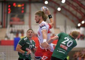Înfrângere la limită pentru Dinamo în deplasarea cu Wisla Plock din Liga Campionilor