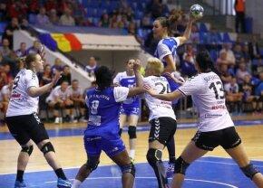 SCM Craiova începe duminică drumul în Cupa EHF, împotriva echipei care a eliminat-o pe HC Zalău