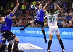 FTC Budapesta-CSM București // Cristina Neagu și compania nu își mai permit niciun pas greșit în Liga Campionilor