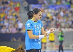 Ferencvaros - CSM București 28-34 // Cristina Neagu, 10 goluri astăzi și golgeterul Ligii Campionilor: