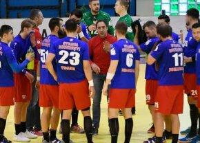 Steaua învinge Dinamo în derby! Victorie clară după un joc slab făcut de