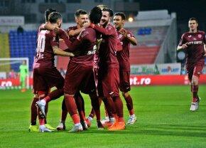 EXCLUSIV Tensiuni la CFR Cluj! Jucătorii au fost păcăliți de conducere » Detalii din interiorul campioanei: urmează un nou scandal?!