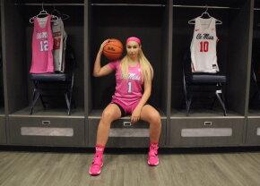 Fata Anamariei Prodan, cu un pas mai aproape de WNBA » Este doar a doua jucătoare română care reușește această performanță