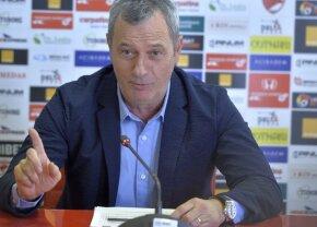 Transferul anului la Dinamo?! Mircea Rednic vrea să-l umilească pe Gigi Becali