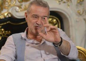 Culmea campionatului la FCSB: răbdătorul Gigi Becali!» Situația incredibilă din fotbalul românesc