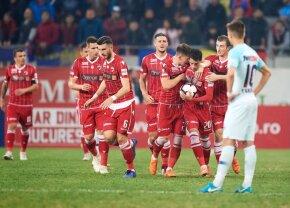EXCLUSIV 7 jucători pleacă de la Dinamo în iarnă + promisiunea uriașă a lui Rednic pentru noile transferuri