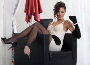 FOTO Află știrile la radio de la soție » Goran Ivanisevici are o nouă soție superbă!