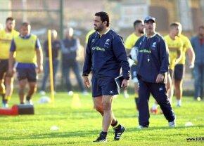 Federația de Rugby i-a reziliat contractul antrenorului Thomas Lièvremont! Motivele deciziei + Ce urmează pe banca naționalei
