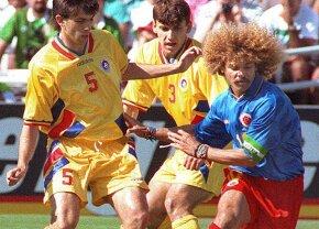 """IONUȚ LUPESCU LA 50 DE ANI » Meciul care a marcat Generația de Aur! Dezvăluiri: """"Eu l-am împins pe Belo să bată penalty cu Suedia"""""""