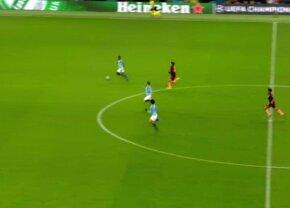 Ratarea serii în Champions League: 3 vedete de la City s-au făcut de râs și l-au exasperat pe Guardiola
