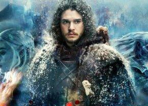 """Dezvăluiri șocante despre ultimul sezon din Game of Thrones: """"Vor ajunge la PSIHIATRU"""""""