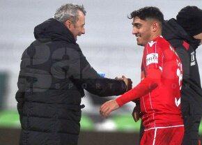 """FOTO Șocant! A debutat ieri la """"câini"""", dar e fan FCSB și Gigi Becali » Urmărește subiectele anti Dinamo!"""