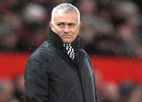 UPDATE Manchester United aduce o legendă a clubului în locul lui Mourinho