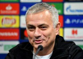 Variantă de senzație pentru Mourinho după despărțirea de United » Mutarea depinde de doi fotbaliști