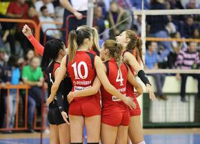 Agroland Timișoara s-a retras din campionat! Bănățenii au capitulat în războiul cu Federaţia