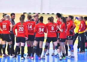 Adversar greu, misiune imposibilă! Măgura Cisnădie dă peste o echipă plină de vedete în primul meci din Cupa EHF