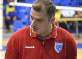 Sergiu Stancu a semnat cu Arcada Galați după despărțirea de PAOK
