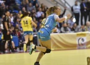 FOTO SCM Craiova, victorie FANTASTICĂ în grupele Cupei EHF » Continuă drumul spre apărarea trofeului