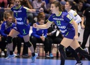 S-au tras la sorți șaisprezecimile Cupei României la handbal feminin » Derby între echipele din Cupa EHF + meci dificil pentru CSM București