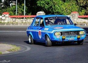 Bătrâna Dacia reintră în forță în competițiile de motorsport. FRAS a lansat Dacia Revival