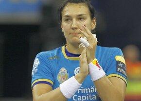 Cristina Neagu, compliment de senzație al unui antrenor din Liga 1: