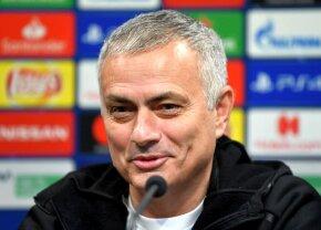 Mourinho a semnat un nou contract » Va primi 67.421 de euro/meci + Clauza specială rămasă de la Manchester United